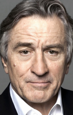 Actor, Director, Producer Robert De Niro - filmography and biography.