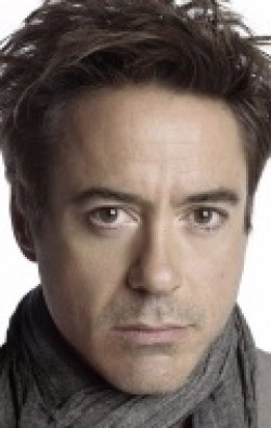 Actor, Writer, Producer Robert Downey Jr. - filmography and biography.