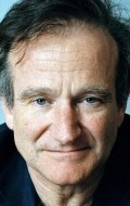 Actor, Director, Writer, Producer Robin Williams - filmography and biography.