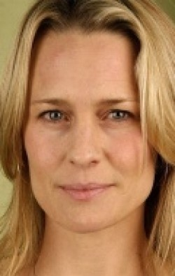 Robin Wright movies and biography.