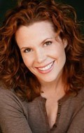 Actress Robyn Lively - filmography and biography.