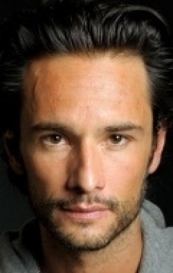 Actor, Producer Rodrigo Santoro - filmography and biography.
