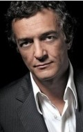 Actor Rogerio Samora - filmography and biography.