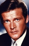 Actor, Director, Writer, Producer Roger Moore - filmography and biography.
