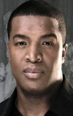 Roger Cross movies and biography.