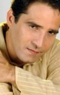 Actor Rolando Padilla - filmography and biography.
