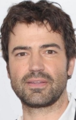 Actor, Producer Ron Livingston - filmography and biography.
