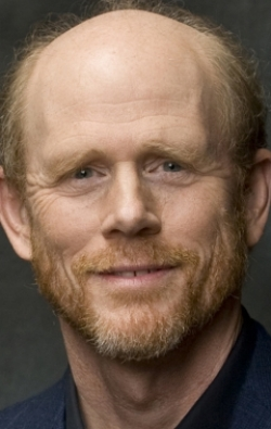 Actor, Director, Writer, Producer Ron Howard - filmography and biography.