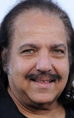 Ron Jeremy movies and biography.