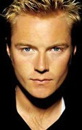 Actor Ronan Keating - filmography and biography.