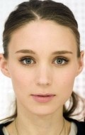 Actress, Producer Rooney Mara - filmography and biography.
