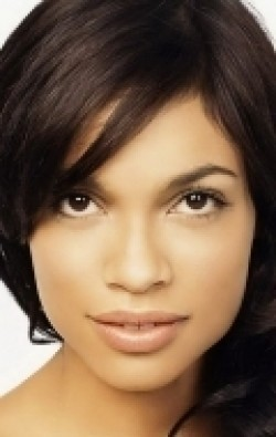 Actress, Producer Rosario Dawson - filmography and biography.