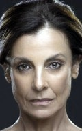 Actress Rosa Maria Bianchi - filmography and biography.