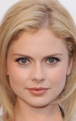 Actress, Producer Rose McIver - filmography and biography.
