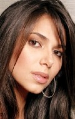 Actress, Writer, Producer Roselyn Sanchez - filmography and biography.