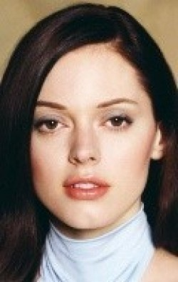 Actress, Director, Writer Rose McGowan - filmography and biography.