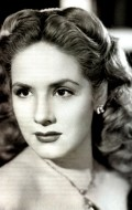 Actress Rosita Quintana - filmography and biography.