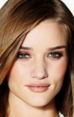 Actress Rosie Huntington-Whiteley - filmography and biography.