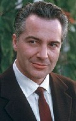 Actor, Director, Writer, Producer Rossano Brazzi - filmography and biography.