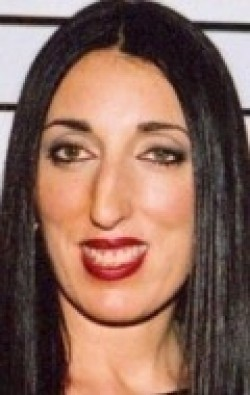 Actress Rossy de Palma - filmography and biography.