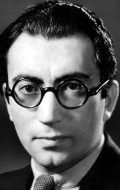 Director, Producer, Writer, Editor Rouben Mamoulian - filmography and biography.