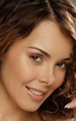Actress Roxana Diaz - filmography and biography.