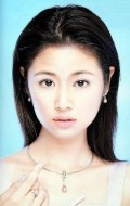 Actress, Producer Ruby Lin - filmography and biography.