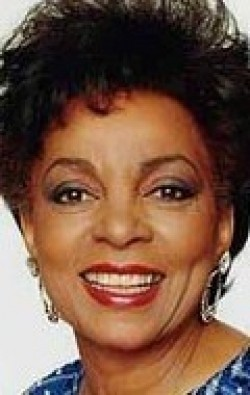 Actress, Writer, Producer Ruby Dee - filmography and biography.