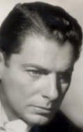 Actor Rudolf Prack - filmography and biography.