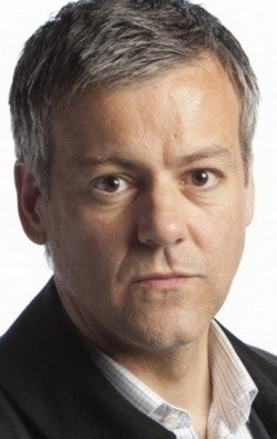 Actor, Director, Writer, Editor Rupert Graves - filmography and biography.