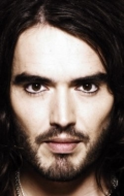 Russell Brand movies and biography.