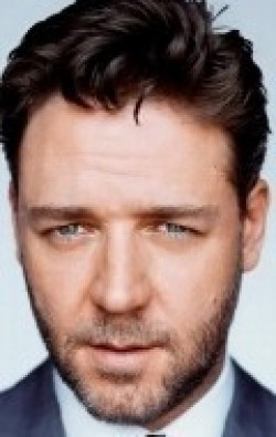 Actor, Director, Producer Russell Crowe - filmography and biography.