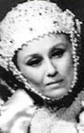 Actress Ruta Staliliunaite - filmography and biography.