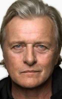 Actor, Director, Writer, Producer Rutger Hauer - filmography and biography.