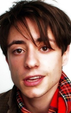 Ryan Sampson movies and biography.
