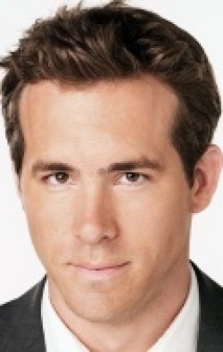 Actor, Producer Ryan Reynolds - filmography and biography.