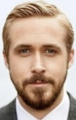 Actor, Director, Writer, Producer Ryan Gosling - filmography and biography.