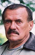 Actor, Director, Writer Ryszard Filipski - filmography and biography.