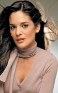 Actress Sabrina Seara - filmography and biography.