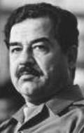 Writer Saddam Hussein - filmography and biography.