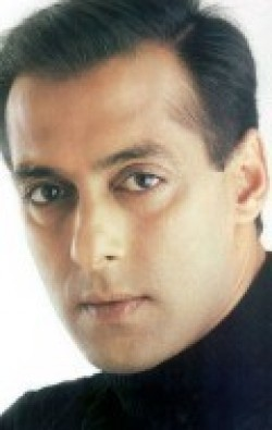 Actor, Writer, Producer Salman Khan - filmography and biography.