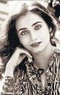 Actress, Producer Salma Agha - filmography and biography.