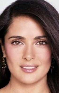 Actress, Director, Producer Salma Hayek - filmography and biography.