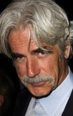 Actor, Writer, Producer Sam Elliott - filmography and biography.