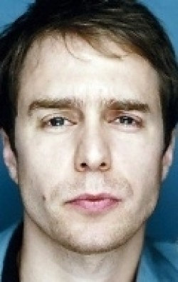 Actor, Producer Sam Rockwell - filmography and biography.