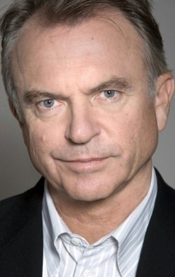 Actor, Director, Writer, Producer, Editor Sam Neill - filmography and biography.