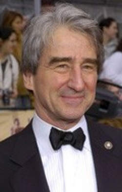 Actor, Director, Producer Sam Waterston - filmography and biography.