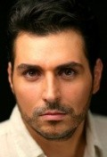 Actor Sam Kalidi - filmography and biography.