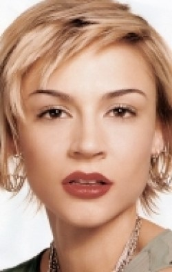 Actress Samaire Armstrong - filmography and biography.