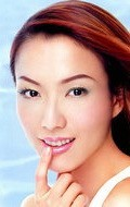 Actress Sammi Cheng - filmography and biography.